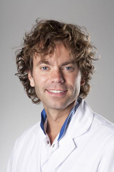 Per 1 juni is Lodewijk Kouwenberg werkzaam bij Marina Clinic